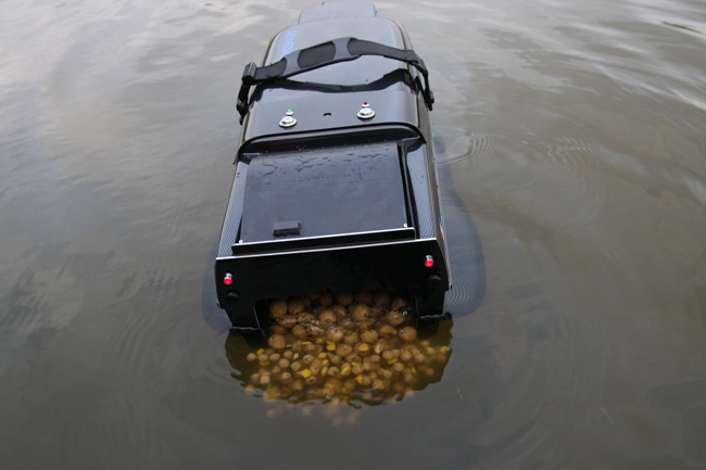 Deliverance Bait Boats - Photo Galleries
